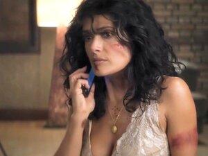 Selma hayek nackt porno