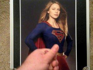 Girl porno super Supergirl COSPLAY